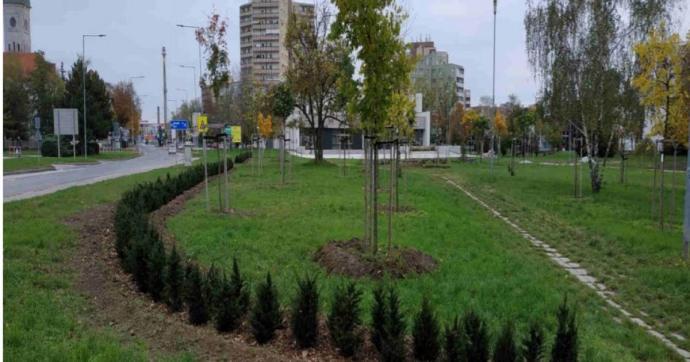 Érsekújvárban már lehet szavazni a város által támogatandó pályázatokra