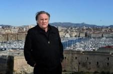 Most éppen Algériában akar letelepedni Depardieu