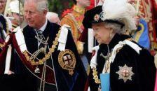 II. Erzsébet befejezi