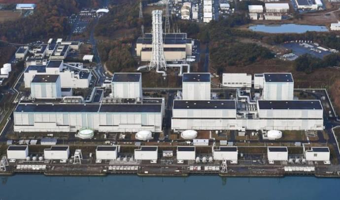 A Csendes-óceánba kell önteni a fukusimai atomerőmű sugárszennyezett vizét