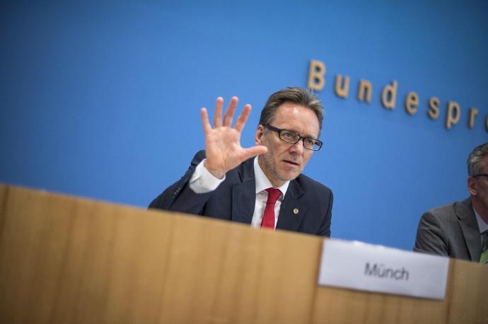 Szélsőjobboldali terror jön Németországban?