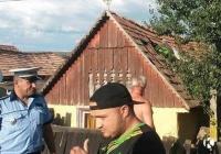 Várandós nőt rugdostak a szentléleki cigányok, a másik motorosnak a szemét is kiszúrták – helyi beszámoló