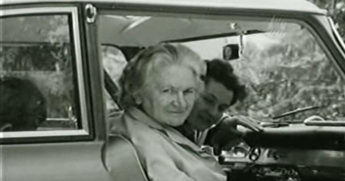 Élete végéig kételkedett a holokausztban Adolf Hitler húga
