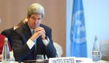 Kerry katonai invázióval fenyegeti Assad-ot