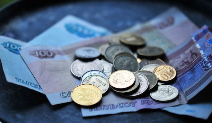 Az olaj és az exportálók a rubelt támogatták