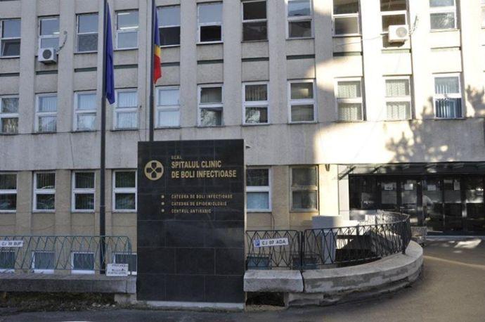 Koronavírus: 100 darab gyorstesztet kapott a kolozsvári járványkórház