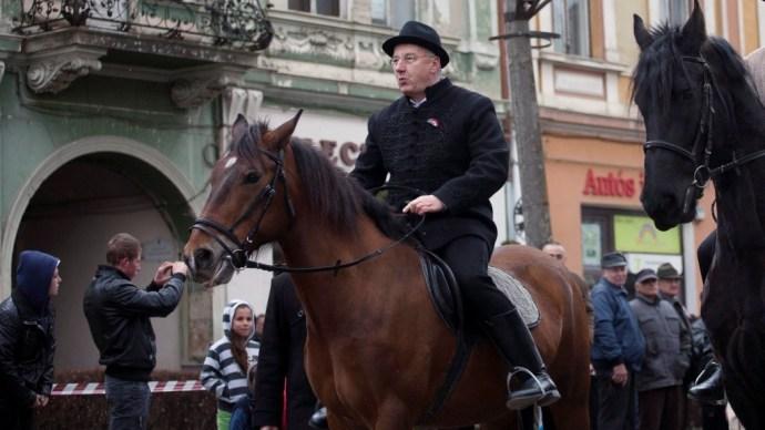 Soha nem hagy a román diplomácia szó nélkül ilyesmit, de Semjén szavaira még szerintük sem érdemes reagálni