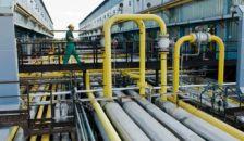 Hamarosan nagyot csökken a magyar gázfüggőség