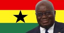 Ghána elnöke: elég volt a nyugati segélyekből és segítségből!