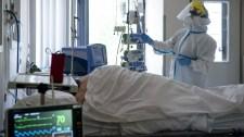 Újabb 22 fertőzött, de csökkent az aktív betegek száma
