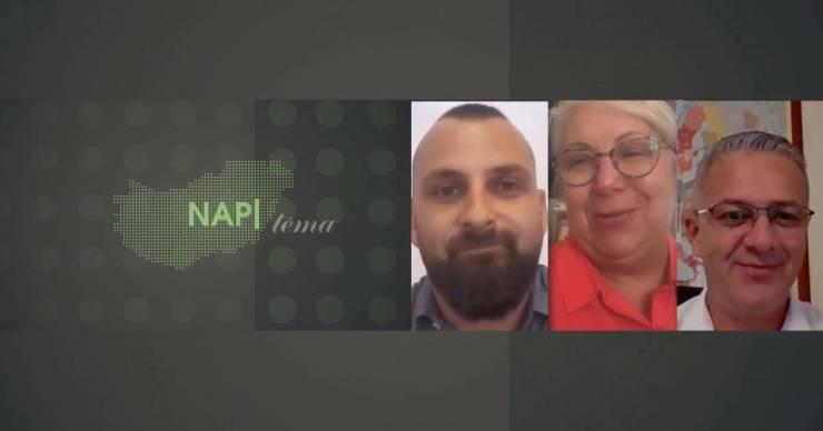 NAPI TÉMA – Az nem tudja leváltani a Fideszt, aki a háttérben összejátszik vele