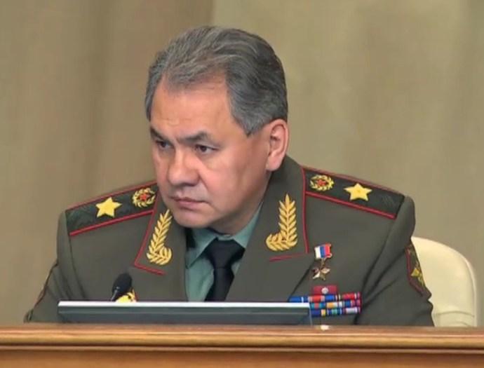 Kozmikus haderőt akar Oroszország