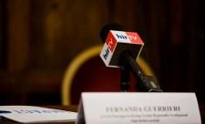 Valódi kérdést tett fel a fideszes képviselőnek a Hír TV riportere, másnap már nem dolgozott