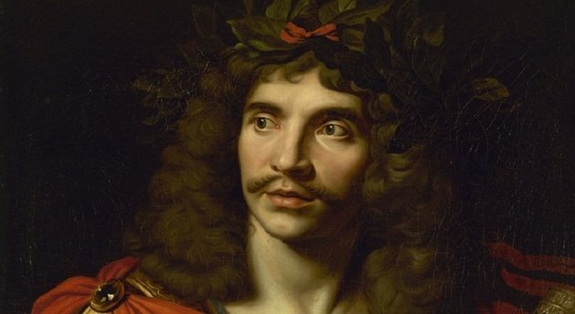 Szó szerint halálra dolgozta magát a szatíráival elhíresült Molière
