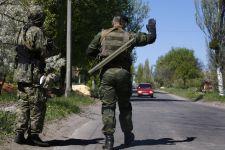 Ukrán válság – Kijev szerint szakadárok elfogták az EBESZ-megfigyelőket