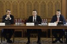 Elismerte a külügyminisztérium: levette a napirendről a CETA ratifikálását