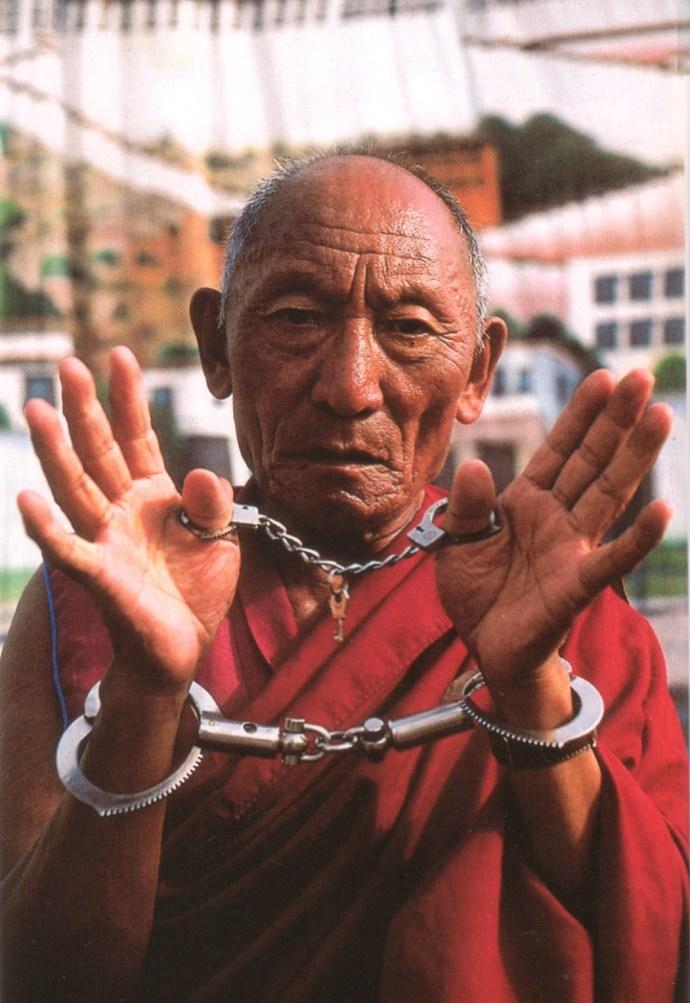 Hetven éve haldoklik Tibet a kínai kommunisták jármában