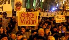 Magyarországot Majdan fenyegeti azért, hogy baráti viszonyt ápol Oroszországgal