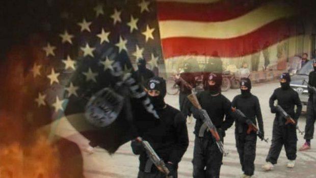 Spöttle: Amerikai az szíriai terroristákkal szövetkezik