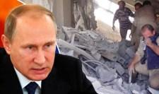Vlagyimir Putyin: Az USA nem hajlandó együttműködni a szír konfliktus megoldásában