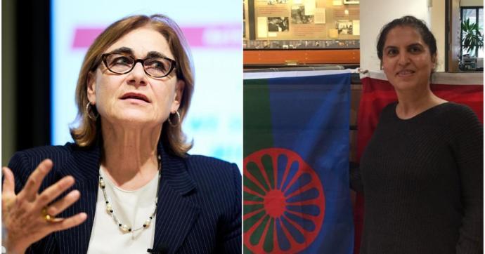 Elfogult az EUObserver brüsszeli hírportál Romaellenes gyűlölet Budapest utcáin címmel megjelent cikke