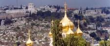 Izrael lefeküdhet az orosz medvének