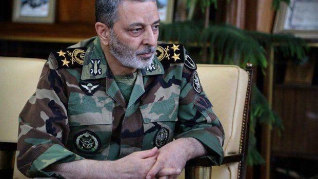 Irán új lézer fegyvereket telepített az ország több pontjára