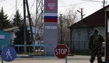 Az ukrán határőrségnek nincs pénze határmenti kerítésre