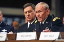 Egy nagyobb háború nyitánya lehet az amerikai vezérkari főnök kijelentése?