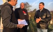 A prosztóság foka: zakó alá gyűrt Adidas-pólóban emlékezett Németh Szilárd