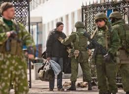 Pánikszerűen menekülnek az ukrán katonák