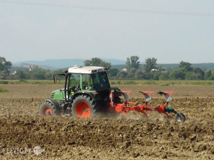 Az agrárszektor 285 millió euróval több támogatáshoz jut