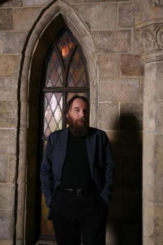 Ismerjük meg korunk egyik kimagasló ideológusát, Alekszandr Dugin professzort