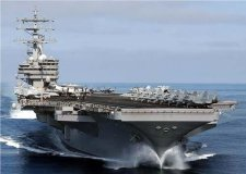 Két orosz tengeralattjáró-vadászt fogtak el amerikai harci gépek