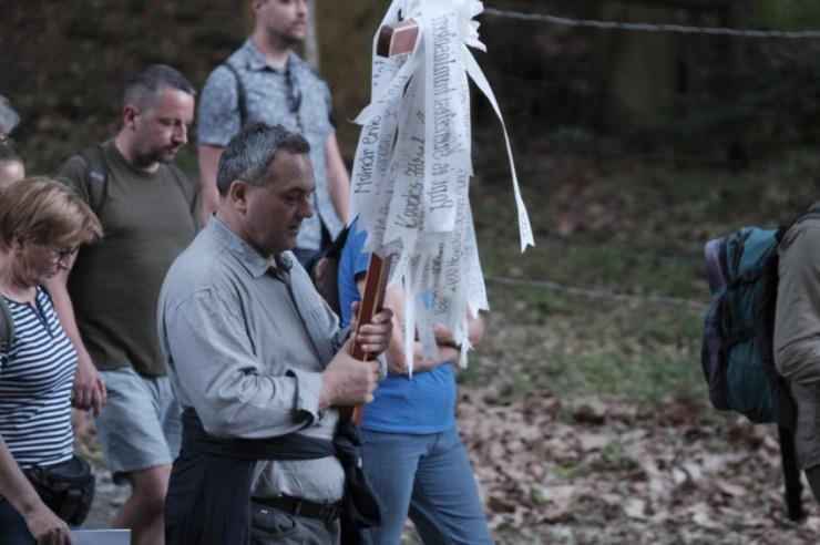 Papi és szerzetesi hivatásokért zarándokoltak a Pécsi Egyházmegye hívei