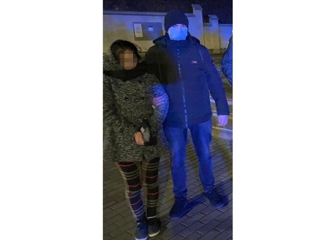 Beregszászi roma tolvajokat fogtak Lembergben