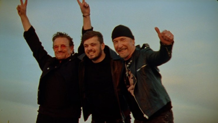Hallottad már? Martin Garrix, Bono és The Edge megalkotta a foci Eb hivatalos dalát