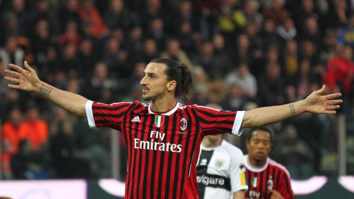 Megfertőződött a Milán sztárja