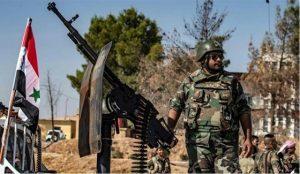 """Birkatolvajjá lett """"szent harcosok"""" – A Szíriai Arab Hadsereg csapásai alatt az ISIS terrorista sejtek"""