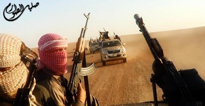 ISIS az új Izrael