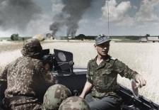 A Wiking páncéloshadosztály a keleti fronton (1942)