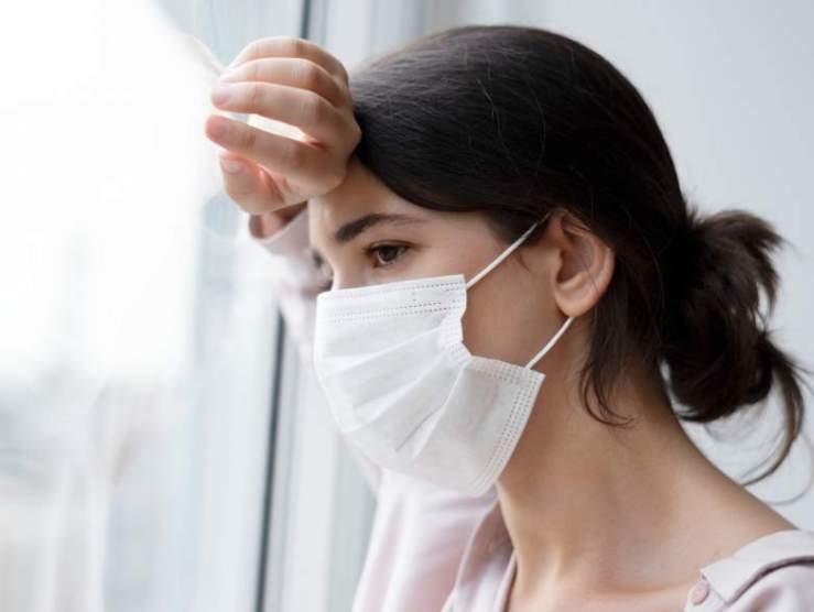 Április óta nem volt ennyi fertőzött, aggasztóan romlik a járványhelyzet