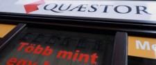 Kik menekítették ki a pénzüket a Quaestorból?