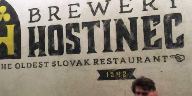 Szlovák étterem 1542-ből? Történelemhamisítás szlovák módra