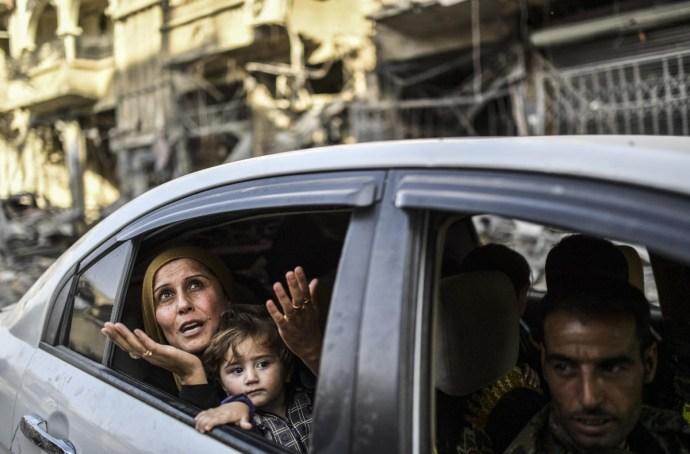 Az év, amikor Amerika kiszorult a Közel-Keletről – interjú Rostoványi Zsolttal