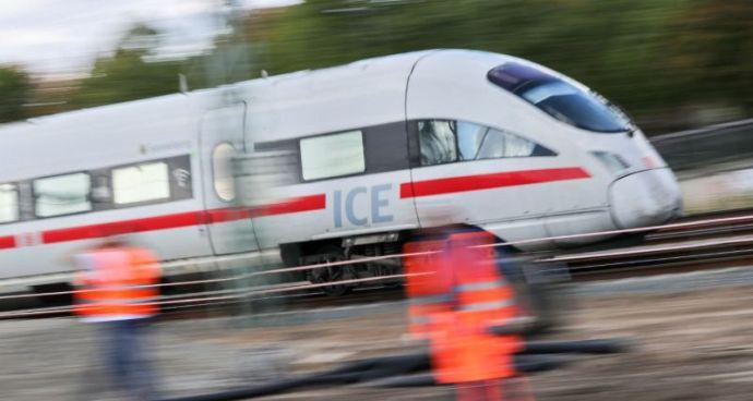 Olyan részeg volt a mozdonyvezető, hogy elfelejtett megállni a wittenbergi állomáson