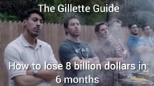 A Gillette 8 milliárd dollárt veszített hírhedt feminista reklámfilmje bemutatása után