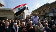 Szíria nem mond le a Golán-fennsík visszaszerzéséről