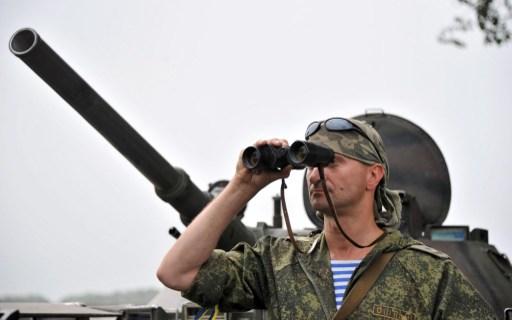 Lelőttek két ukrán harci gépet