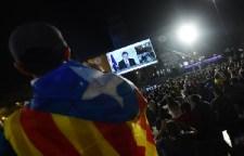 Véget ért a botrányokkal kísért katalán népszavazás